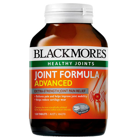Blackmores Joint Formula Advanced