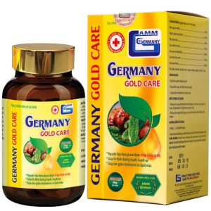 Germany Gold Care