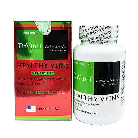 Davinci Healthy Veins