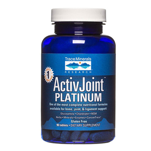 Activ Joint Platinum