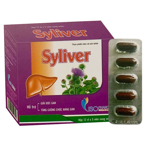 Syliver Isopharco