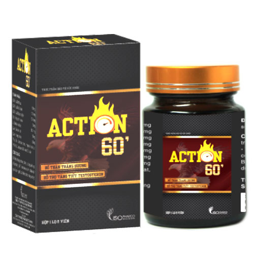 Action 60′