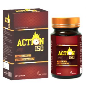 Action ISO