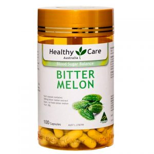 Bitter Melon Healthy Care