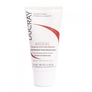 Ducray Argeal Shampoo