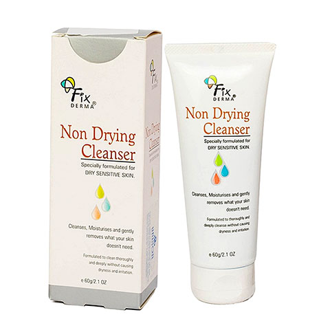Fixderma Non Drying Cleanser