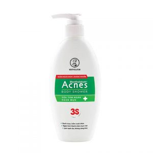 Acnes Body Shower
