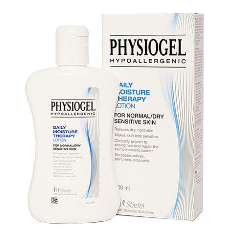 Physiogel Daily Moisture Therapy Lotion